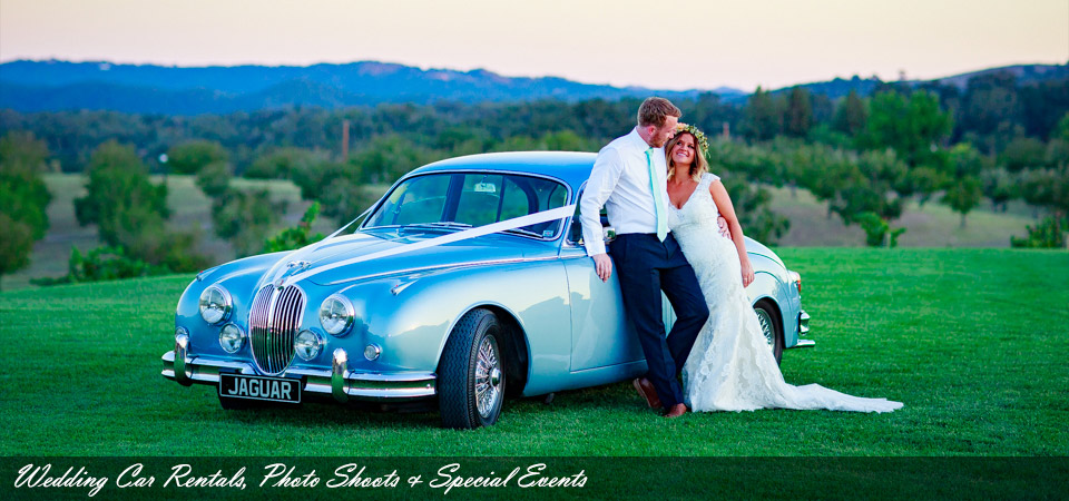 Cars With Distinction Classic Car Rentals For Weddings Photo